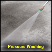 Tulsa Pressure Washing